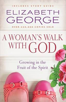 Picture of A Woman's Walk with God