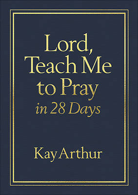 Picture of Lord, Teach Me to Pray in 28 Days Milano Softone(tm)