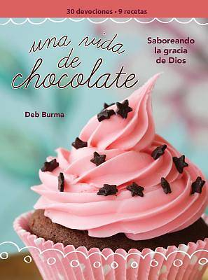 Picture of Una Vida de Chocolate (a Chocolate Life Women's Devotional)