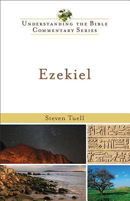Picture of Ezekiel