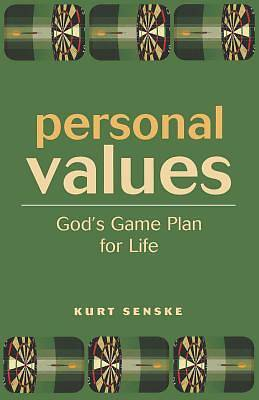 Picture of Personal Values