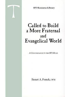 Picture of Called to Build a More Fraternal and Evangelical World