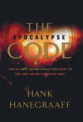 Picture of The Apocalypse Code