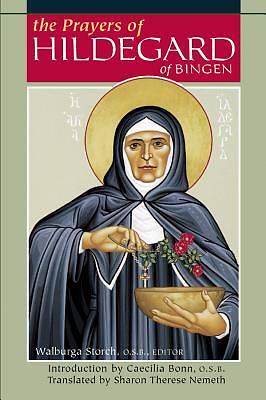 Picture of Prayers of Hildegard of Bingen
