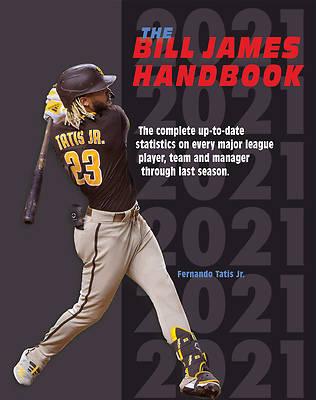 Picture of Bill James Handbook 2021