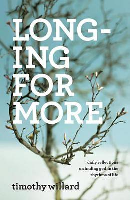Picture of Longing for More [ePub Ebook]