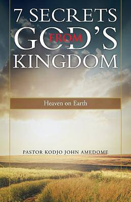 Picture of 7 Secrets from God's Kingdom