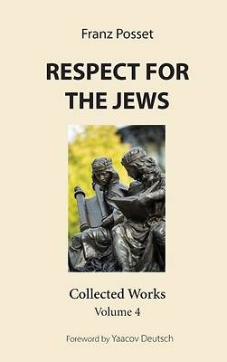 Picture of Respect for the Jews