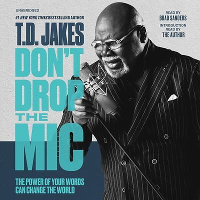 Picture of Don't Drop the MIC