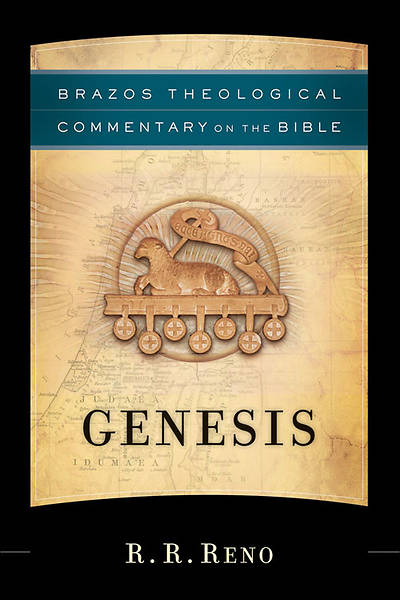 Brazos Theological Commentary on the Bible - Genesis