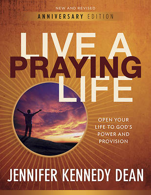 Picture of Live a Praying Life Workbook