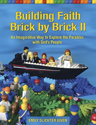 Picture of Building Faith Brick by Brick II