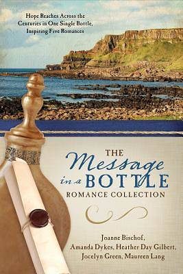 Picture of The Message in a Bottle Romance Collection