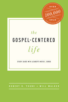 Picture of The Gospel-Centered Life