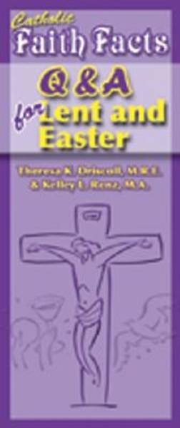 Q&A for Lent and Easter