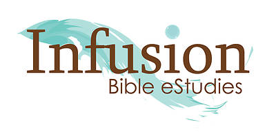 Infusion Bible eStudies: Reflecting God  (Leaders Guide)