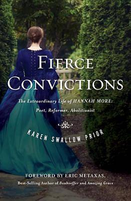 Fierce Convictions (International Edition)