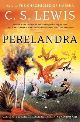 Picture of Perelandra