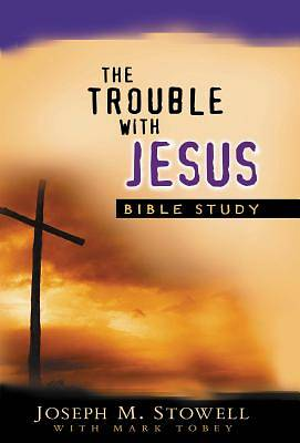 The Trouble With Jesus Study Guide [ePub Ebook]