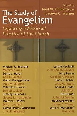 Picture of The Study of Evangelism