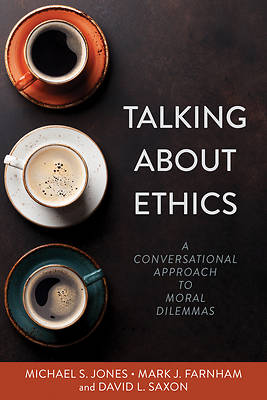 Picture of Talking about Ethics