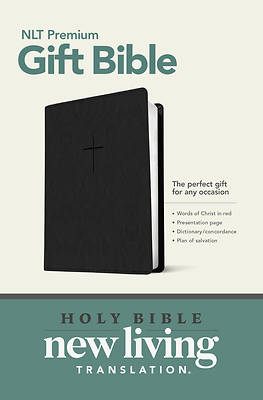 Picture of Premium Gift Bible NLT