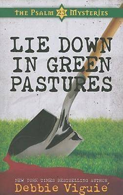 Picture of Lie Down in Green Pastures