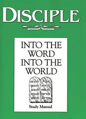 Picture of Disciple II Into the Word Into the World: Study Manual - eBook [ePub]