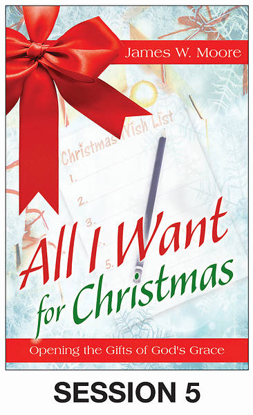 All I Want For Christmas: Streaming Video Session 5
