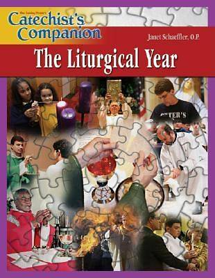 Picture of Catechist's Companion