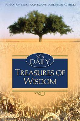 365 Daily Treasures Of Wisdom [ePub Ebook]