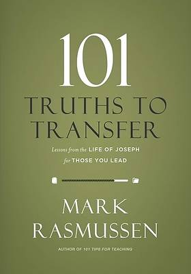 Picture of 101 Truths to Transfer