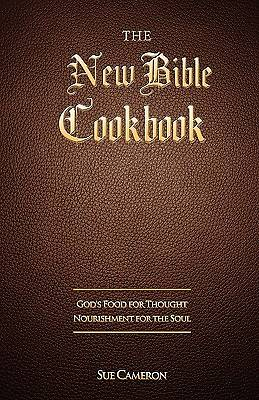 Picture of The New Bible Cookbook