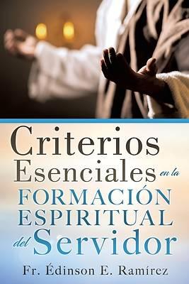 Picture of Criterios Esenciales en la Formación Espiritual del Servidor