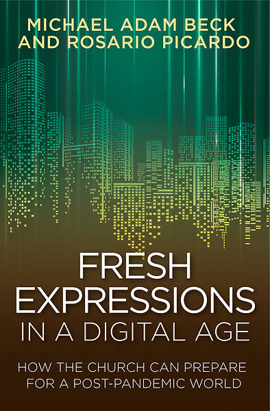 Picture of Fresh Expressions in a Digital Age - eBook [ePub]