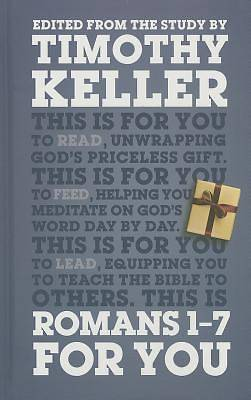 Romans 1-7 for You
