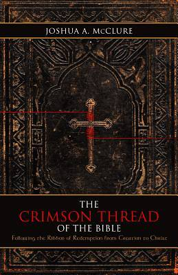 Picture of The Crimson Thread of the Bible