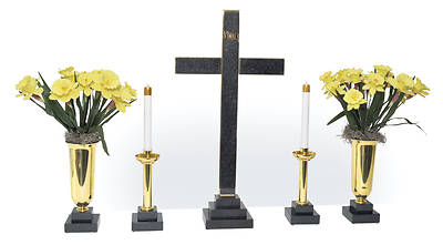 Picture of The Cornerstone Altar Set