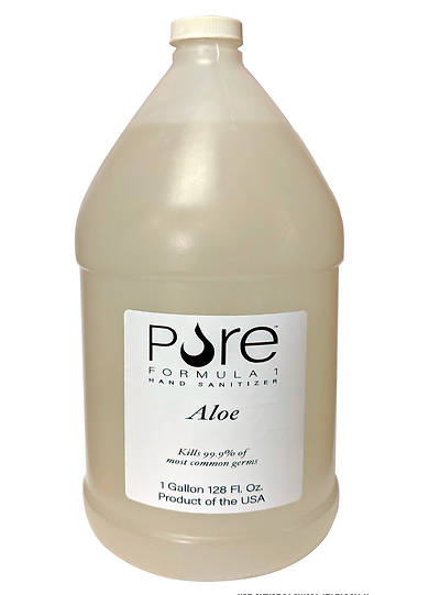 Picture of Pure Brand Hand Sanitizer Gel - 1 Gallon