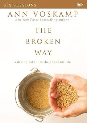 Picture of The Broken Way: A DVD Study