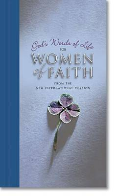 Gods Words of Life for Women of Faith