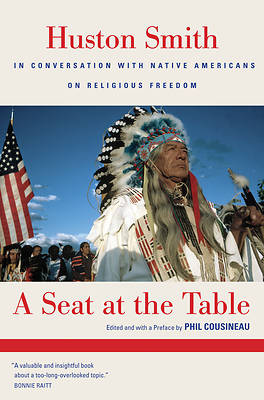 A Seat at the Table [Adobe Ebook]