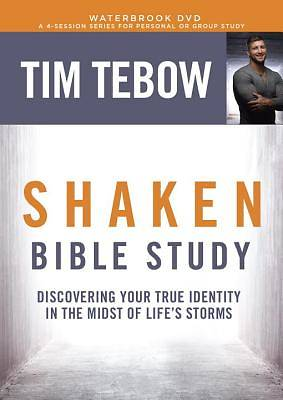 Picture of Tim Tebow Bible Study DVD