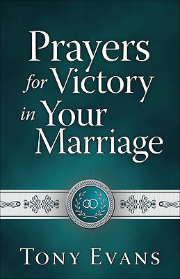 Picture of Prayers for Victory in Your Marriage