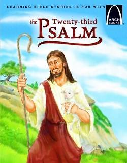 Picture of The Twenty-Third Psalm