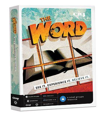 The Word DVD Curriculum