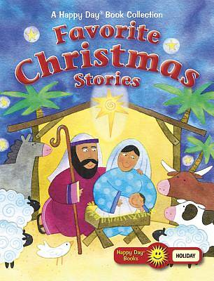 Favorite Christmas Stories