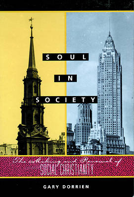 Picture of Soul in Society