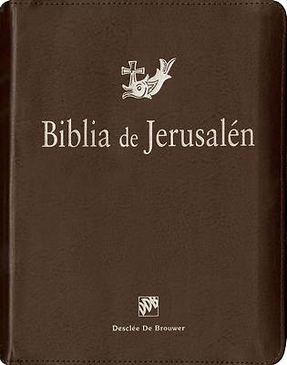 Picture of Biblia de Jerusalen