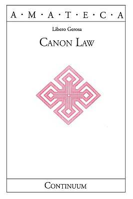 Picture of Canon Law